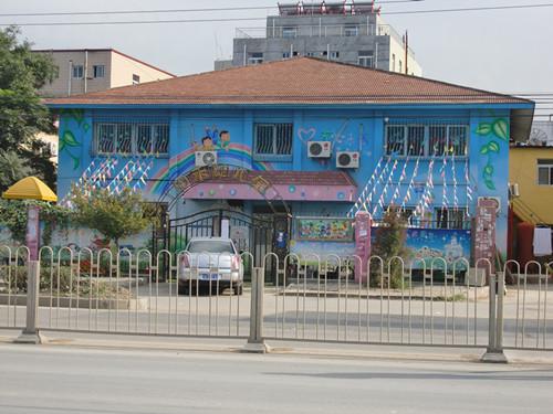 信心学校路线图之幼儿园
